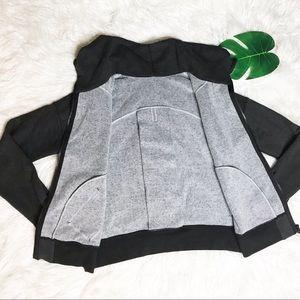 lululemon athletica Jackets & Coats - Lululemon Hug It Out Zip Up Jacket